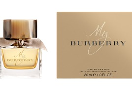 НОВИНКА! Burberry My